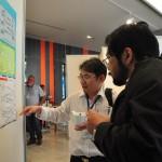 นักวิจัยด้านเทคโนโลยีสารสนเทศไทยเข้าร่วมเสนอผลงานใน AINTEC 2012