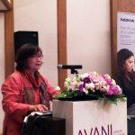International Women's Day Celebration Retrospective & 2016 Launch