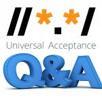 คำถามที่พบบ่อยเกี่ยวกับ การยอมรับสากล (UA)