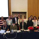 ทีเอชนิค เข้าร่วมงาน ICANN60 | Abu Dhabi