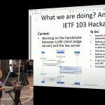 IETF Hackathon Bangkok