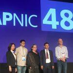"""""""APNIC 48"""" งานประชุมระดับนานาชาติ รวมผู้เชี่ยวชาญด้านเทคโนโลยีอินเทอร์เน็ตจากทั่วโลก"""
